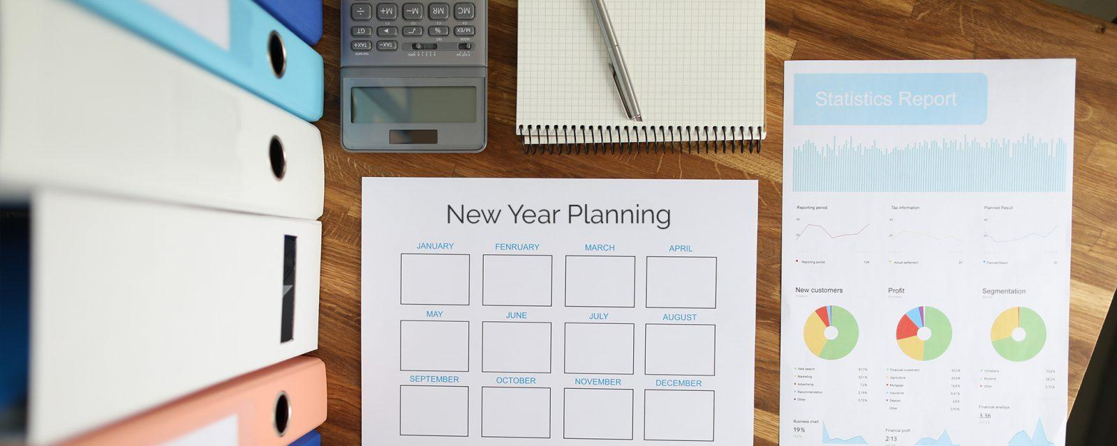 2021 SMSF Planning documents